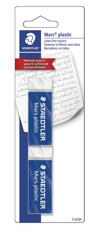Art Erasers, Item Number 2004276