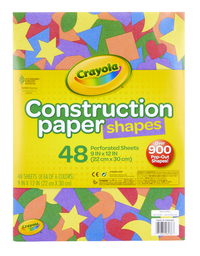Groundwood Construction Paper, Item Number 2004297