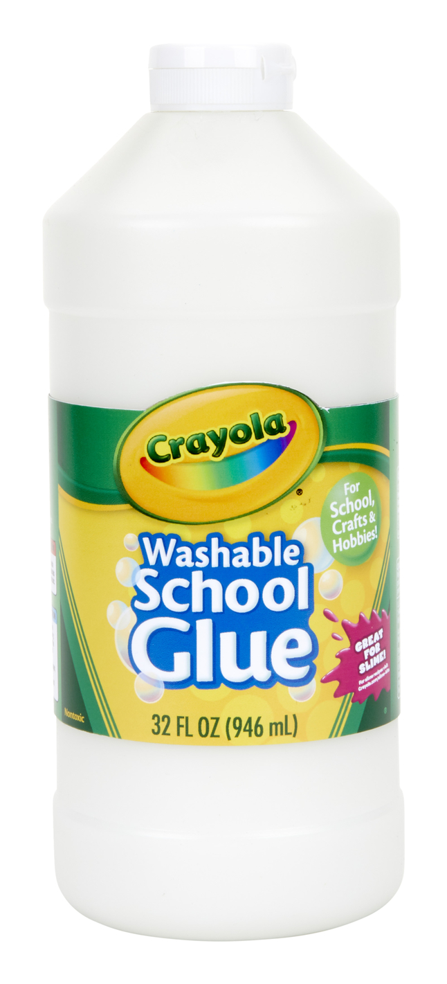 White Glue, Item Number 2004308