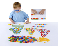 Manipulatives, Shapes, Item Number 2004309