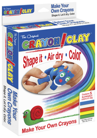 Specialty Crayons, Item Number 2004329