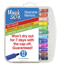 Art Markers, Item Number 2004371