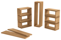 Building Blocks, Item Number 2004404