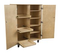 Storage Cabinets, Item Number 2004421