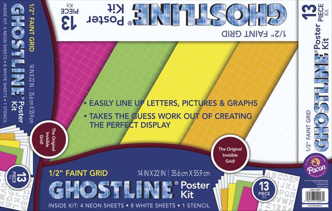 Poster Boards, Item Number 2004580