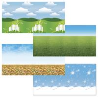 Fadeless Paper Rolls, Item Number 2004583