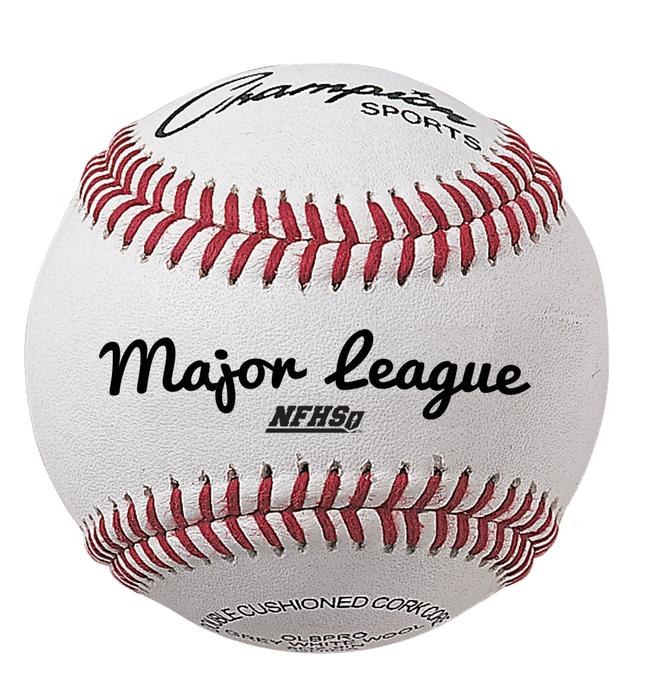 Baseball & Softball Equipment, Item Number 2004659