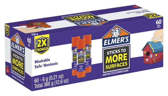 Glue Sticks, Item Number 2004792
