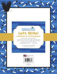 Computer Paper, Printing Paper, Item Number 2004947