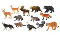 Manipulatives, Animals, Item Number 2005020