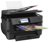 Inkjet Printers, Item Number 2005353