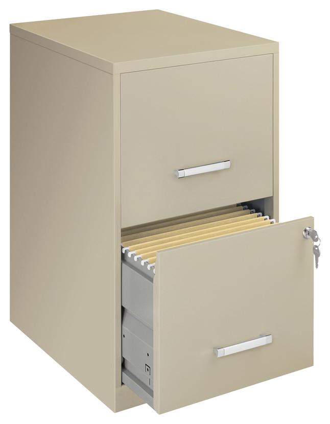 Filing Cabinets, Item Number 2005422
