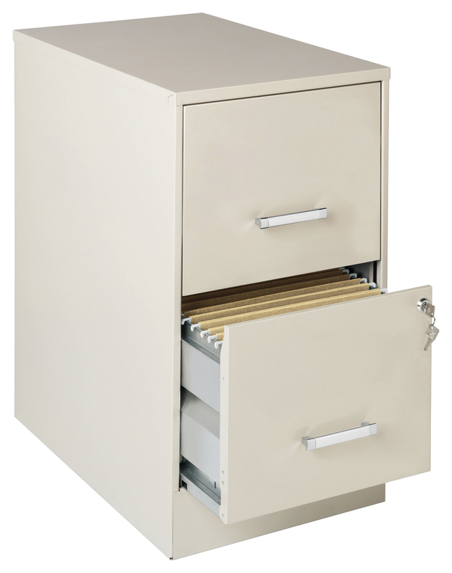 Filing Cabinets, Item Number 2005424