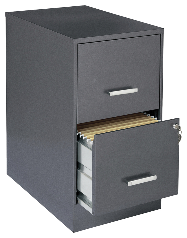 Filing Cabinets, Item Number 2005429