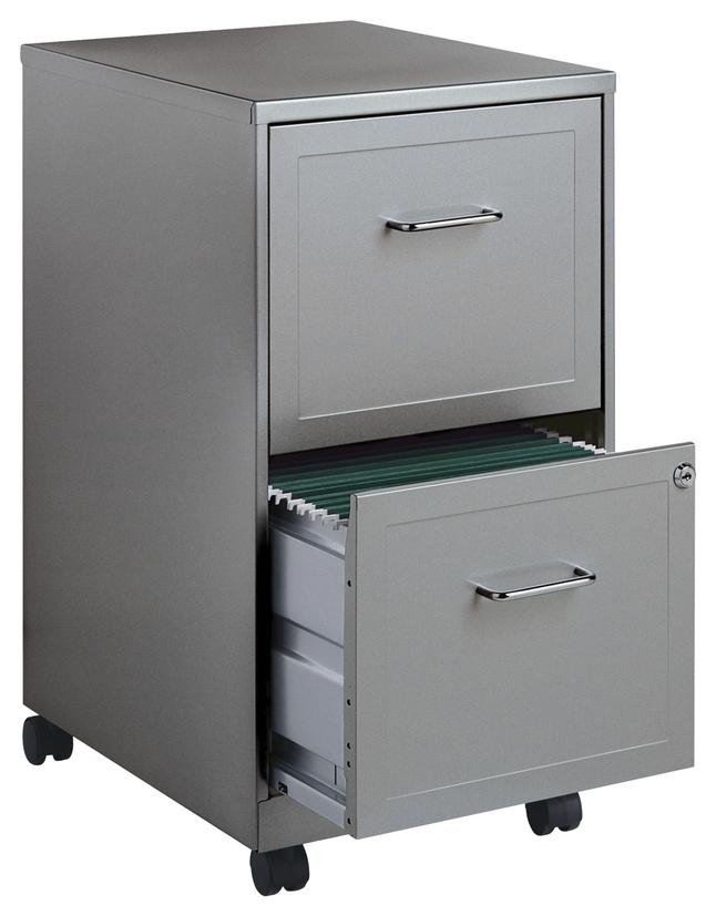 Filing Cabinets, Item Number 2005434