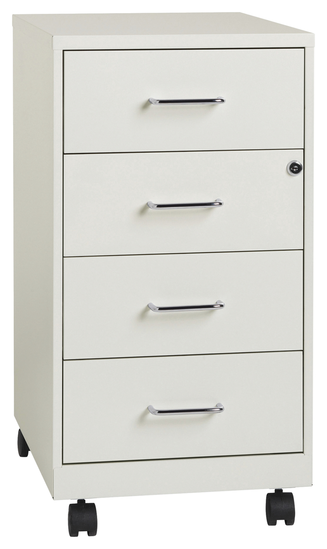 Filing Cabinets, Item Number 2005438