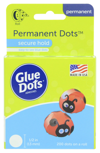 Glue Dots, Item Number 2005440