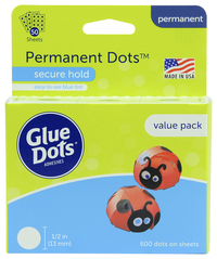 Glue Dots, Item Number 2005442