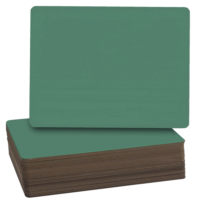Small Lap Chalk Boards, Item Number 2005451