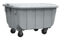 Rolling Storage Bins and Carts, Item Number 2005486