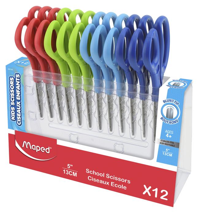 Kids Scissors, Item Number 2005540