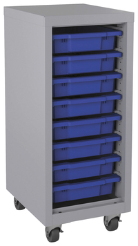 Storage Cabinets, General Use, Item Number 2005560