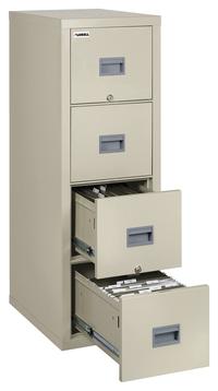 Filing Cabinets, Item Number 2005609