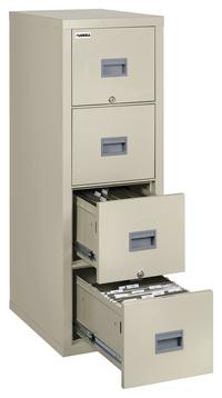 Filing Cabinets, Item Number 2005611
