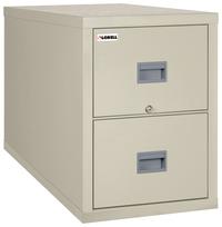 Filing Cabinets, Item Number 2005612