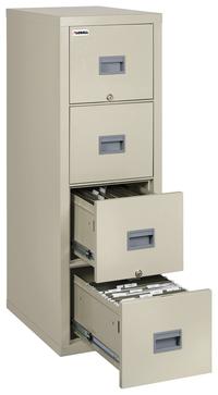 Filing Cabinets, Item Number 2005615