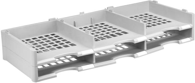 Desktop Trays and Desktop Sorters, Item Number 2005704