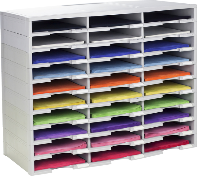 Desktop Trays and Desktop Sorters, Item Number 2005709