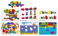 Activity Cards, Item Number 2005730