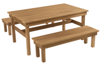 Wood Tables, Wood Table Sets, Item Number 2005811