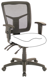 Office Chairs, Item Number 2006057