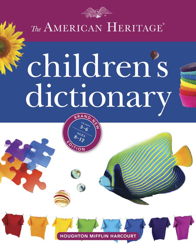 Dictionary, Item Number 2006067