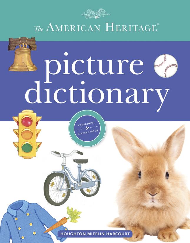 Dictionary, Item Number 2006068