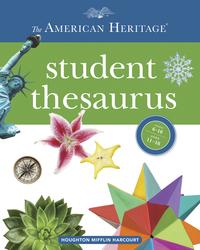 Thesaurus, Item Number 2006070
