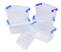 Storage Boxes, Item Number 2006371