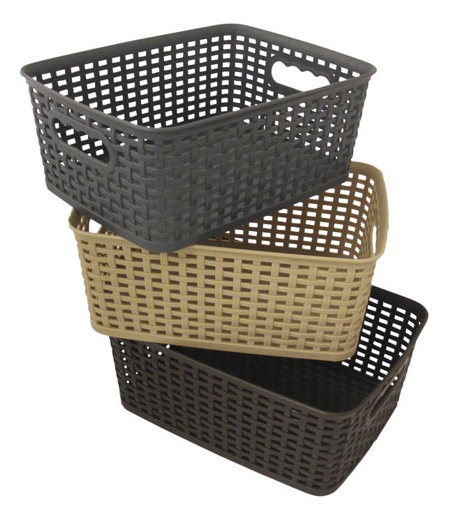 Storage Baskets, Item Number 2006378