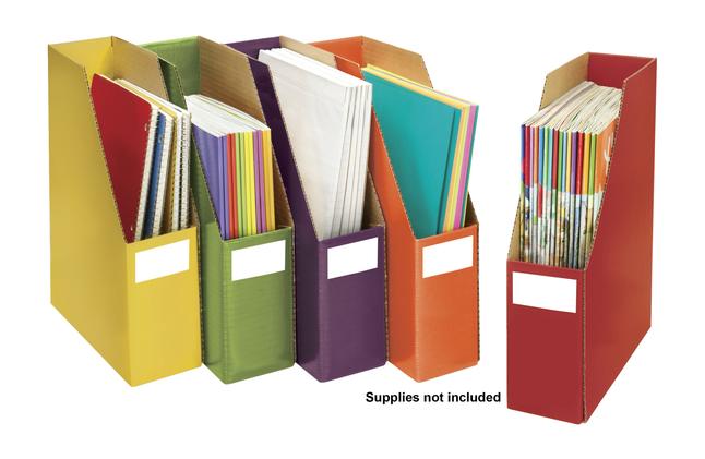 Magazine Holders and Magazine Files, Item Number 2006529