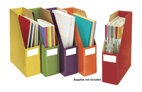 Magazine Holders and Magazine Files, Item Number 2006529