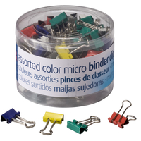Binder Clips, Item Number 2006645