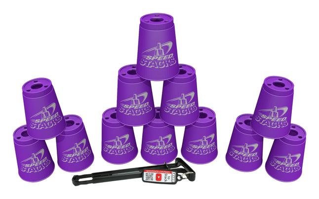 Cup Stacking, Sport Stacking, Sport Stacking Cups, Item Number 2006726