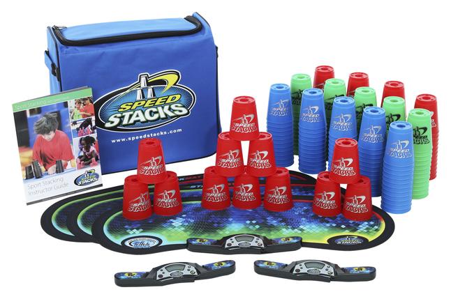 Cup Stacking, Sport Stacking, Sport Stacking Cups, Item Number 2006728