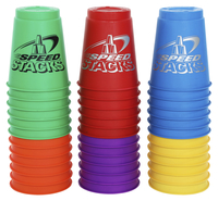 Cup Stacking, Sport Stacking, Sport Stacking Cups, Item Number 2006729