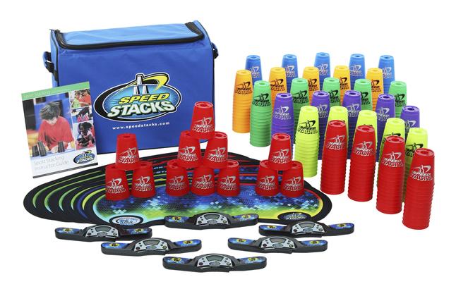 Cup Stacking, Sport Stacking, Sport Stacking Cups, Item Number 2006730