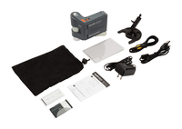 Image for FlipView- 5MP LCD Portable Microscope from School Specialty