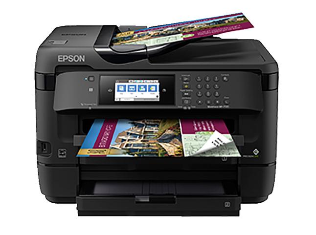 Inkjet Printers, Item Number 2006755