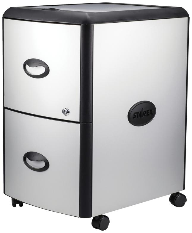 Filing Cabinets, Item Number 2006812
